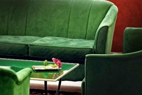 Hotel Real Fini Via Emilia - фото 8