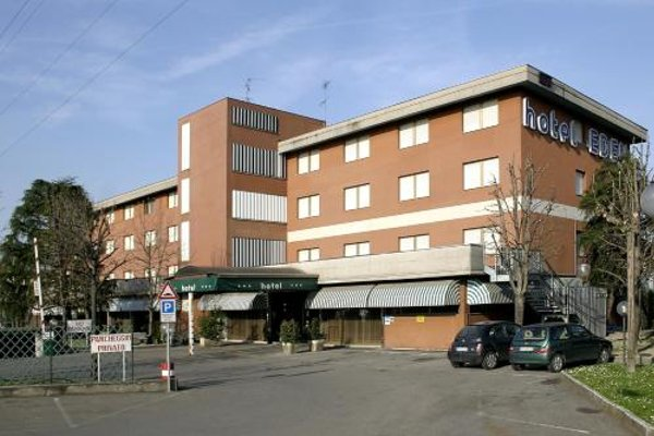 Hotel Eden - 22