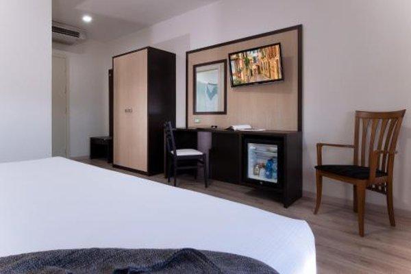 Hotel Eden - 6