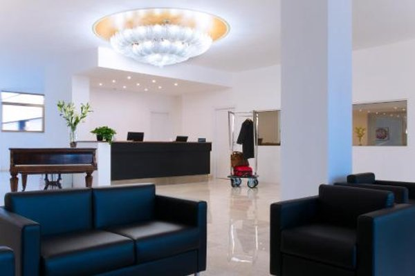 Hotel Eden - 9