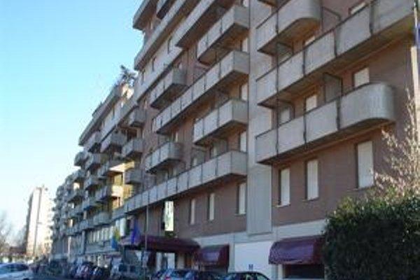 Tiby Hotel - 22