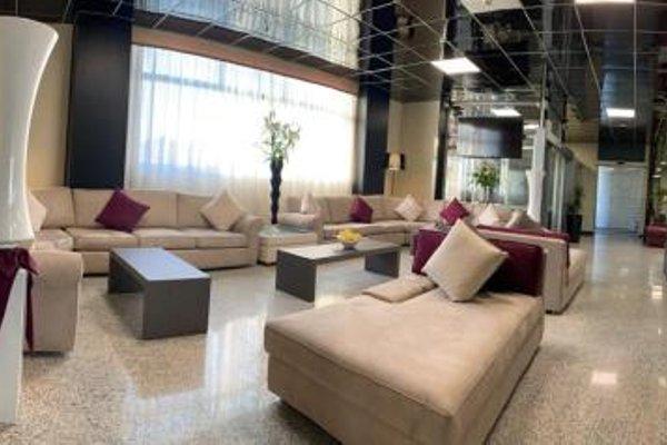 Tiby Hotel - 4