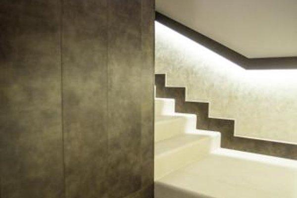 Best Western Premier Milano Palace Hotel - фото 18