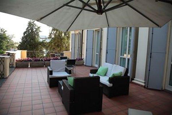 Rechigi Park Hotel - фото 21