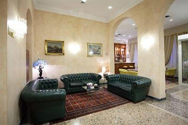 Rechigi Park Hotel - фото 7