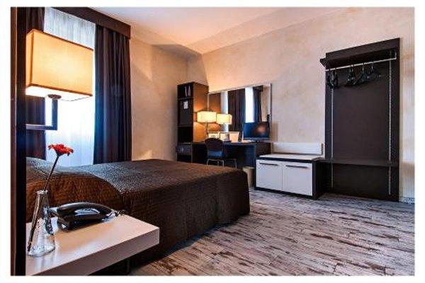 Hotel Donatello - фото 50