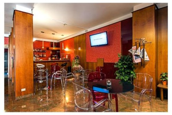 Hotel Donatello - фото 11