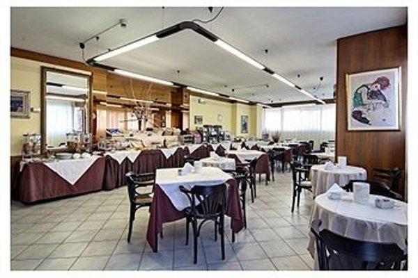 Hotel Donatello - фото 13