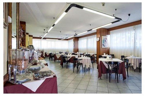 Hotel Donatello - фото 14