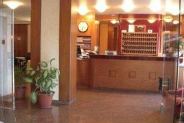 Hotel Donatello - фото 18