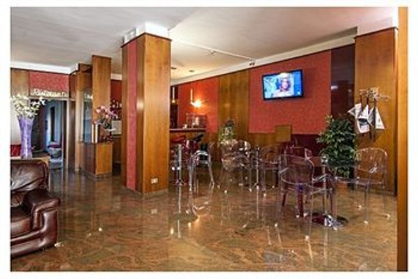 Hotel Donatello - фото 7