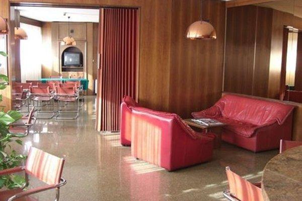 Hotel Donatello - фото 8
