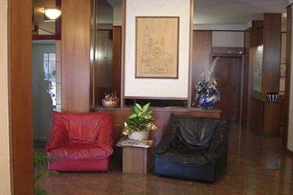 Hotel Donatello - фото 9