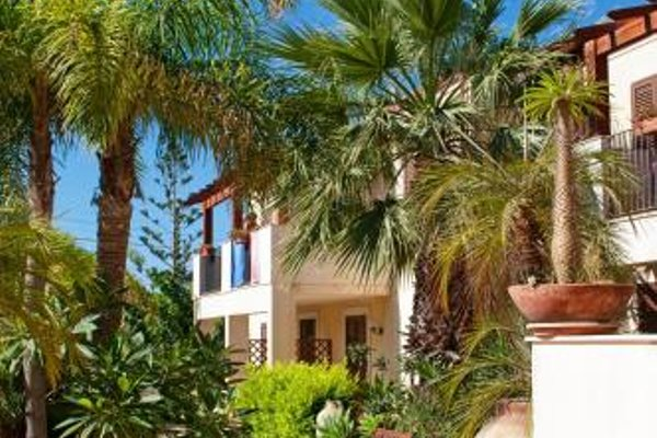 Residence Casa Del Mar - фото 50