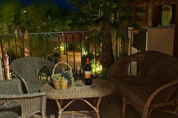 Residence Casa Del Mar - фото 3