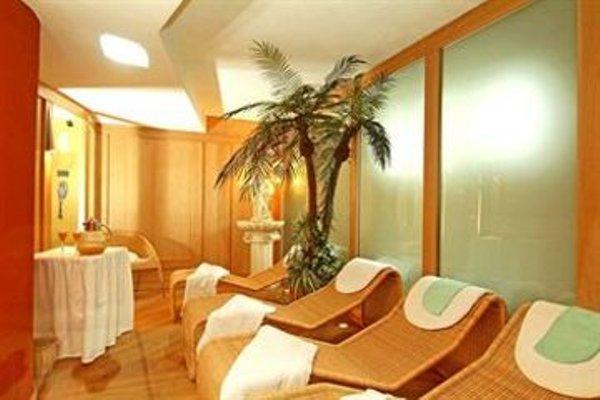 Hotel Foresta - фото 50