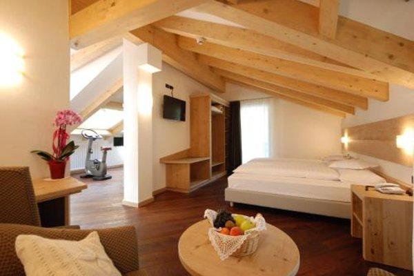 Hotel Foresta - фото 16