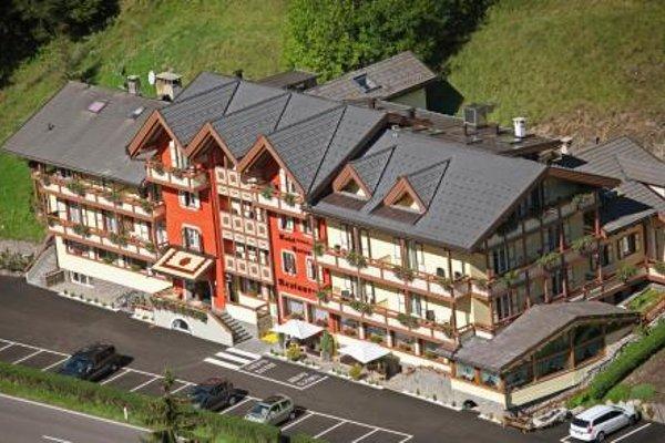 Hotel Foresta - фото 22