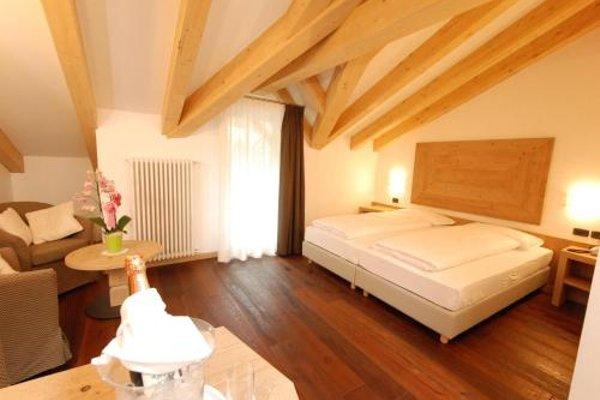 Hotel Foresta - фото 4