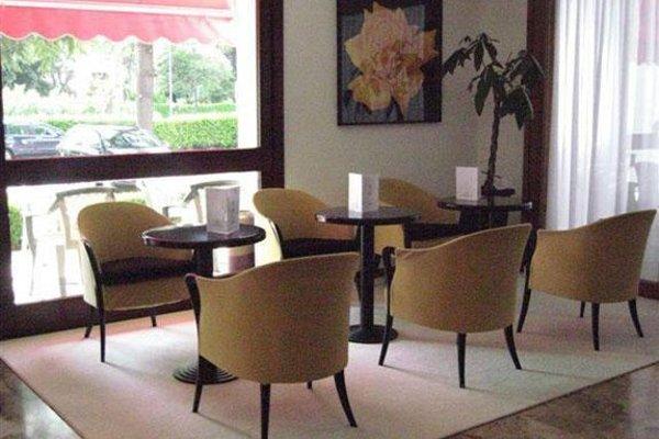 Hotel La Meridiana - фото 12