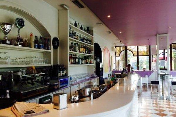 Hotel La Meridiana - фото 14