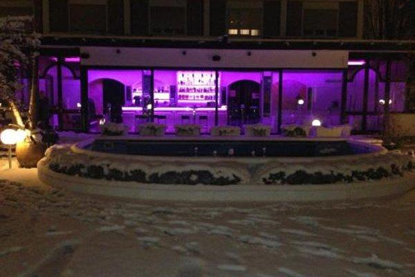 Hotel La Meridiana - фото 18