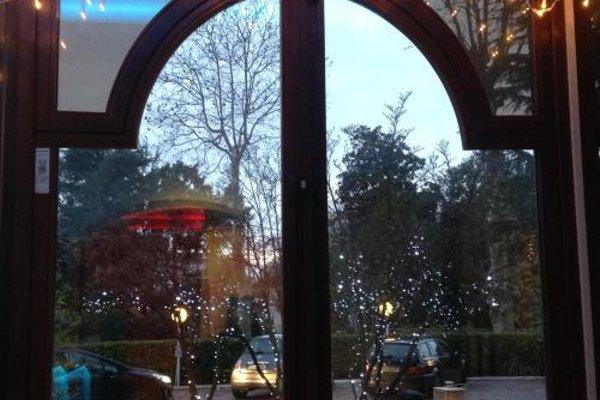 Hotel La Meridiana - фото 21