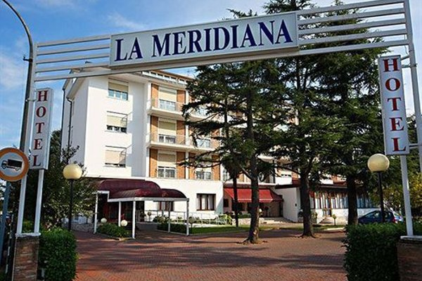 Hotel La Meridiana - фото 23