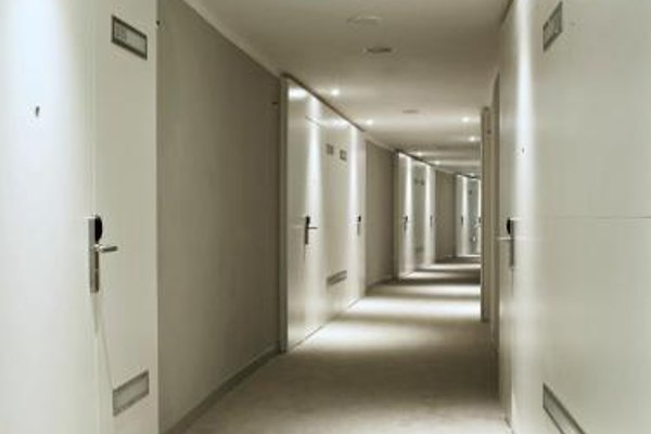 DoubleTree by Hilton Hotel Venice - North - фото 15