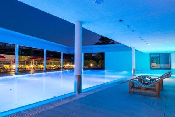 DoubleTree by Hilton Hotel Venice - North - фото 19