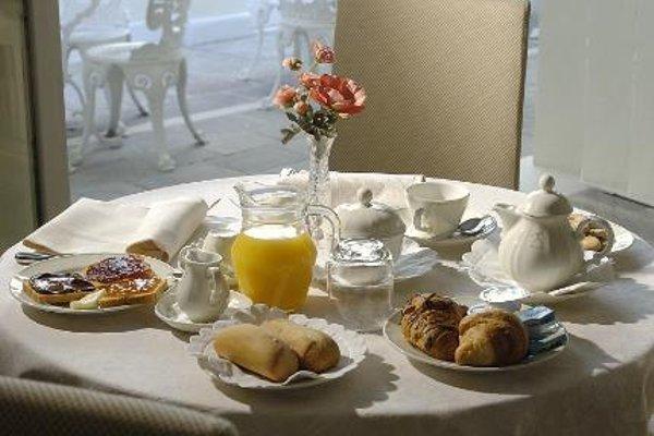 Duca D'Aosta Hotel - фото 13