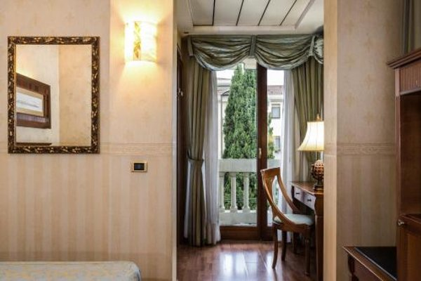 Duca D'Aosta Hotel - фото 14