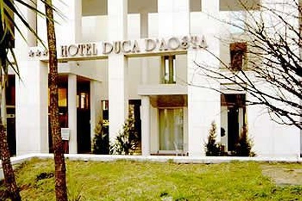 Duca D'Aosta Hotel - фото 23