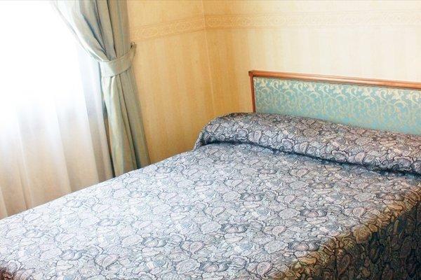 Duca D'Aosta Hotel - фото 3