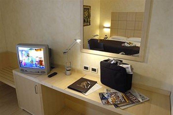 Duca D'Aosta Hotel - фото 5