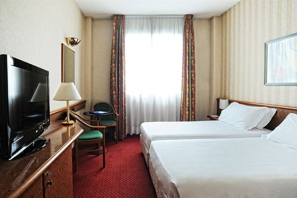 Meditur Hotel Torino - фото 47