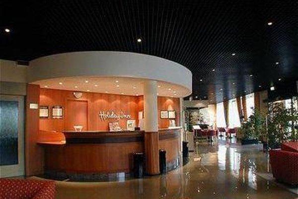 Meditur Hotel Torino - фото 13