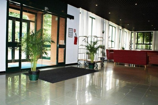 Meditur Hotel Torino - фото 5