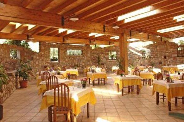 Hotel La Pergola - фото 11