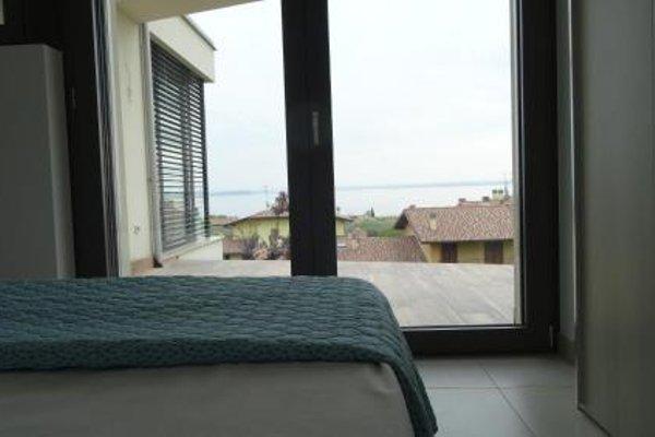 Hotel La Pergola - фото 16