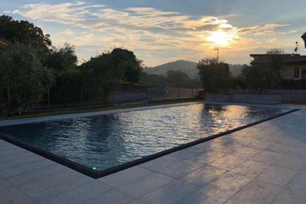 Hotel La Pergola - фото 20
