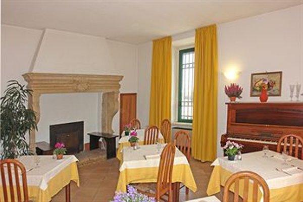 Hotel La Pergola - фото 3