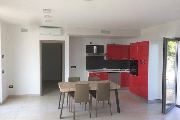 Hotel La Pergola - фото 9