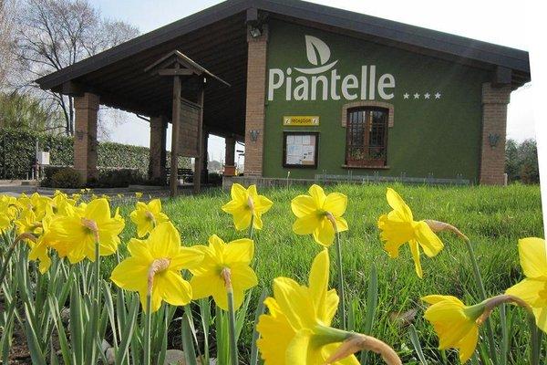 Camping Piantelle - фото 11