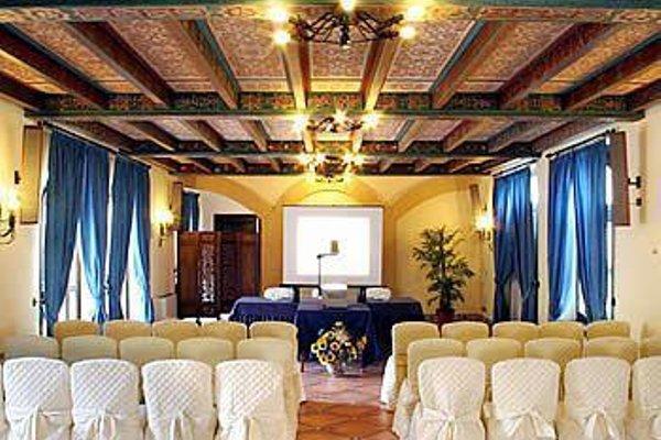 Baglio Conca d'Oro - фото 10