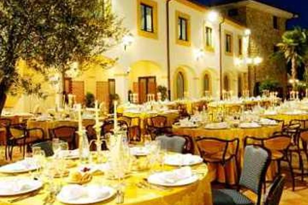 Genoardo Park Hotel - фото 10