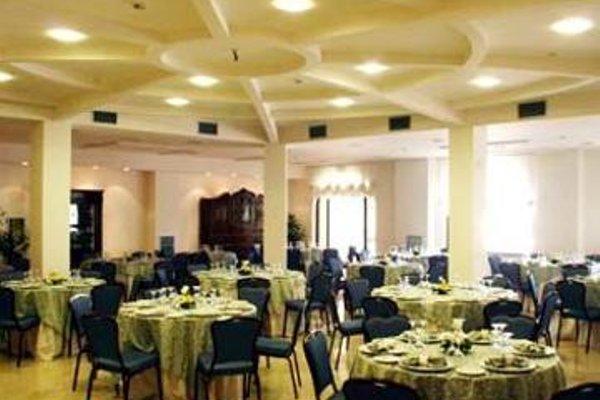 Genoardo Park Hotel - фото 11