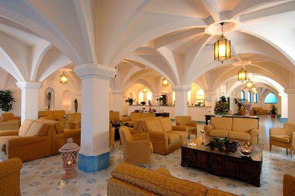 Genoardo Park Hotel - фото 12