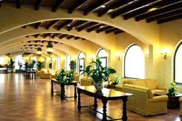 Genoardo Park Hotel - фото 13