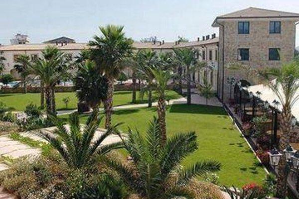 Genoardo Park Hotel - фото 18